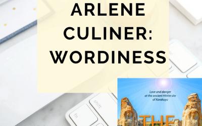 Behind The Rewrite With J. Arlene Culiner: Tackling Wordiness @JArleneCuliner