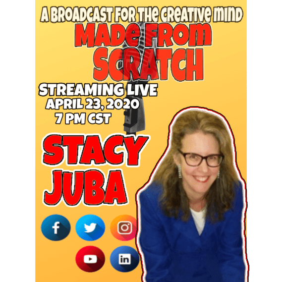 Made From Scratch Broadcast