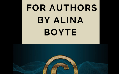 Free Workshop On Copyright For Authors