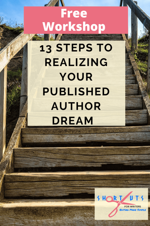 publishing dreams