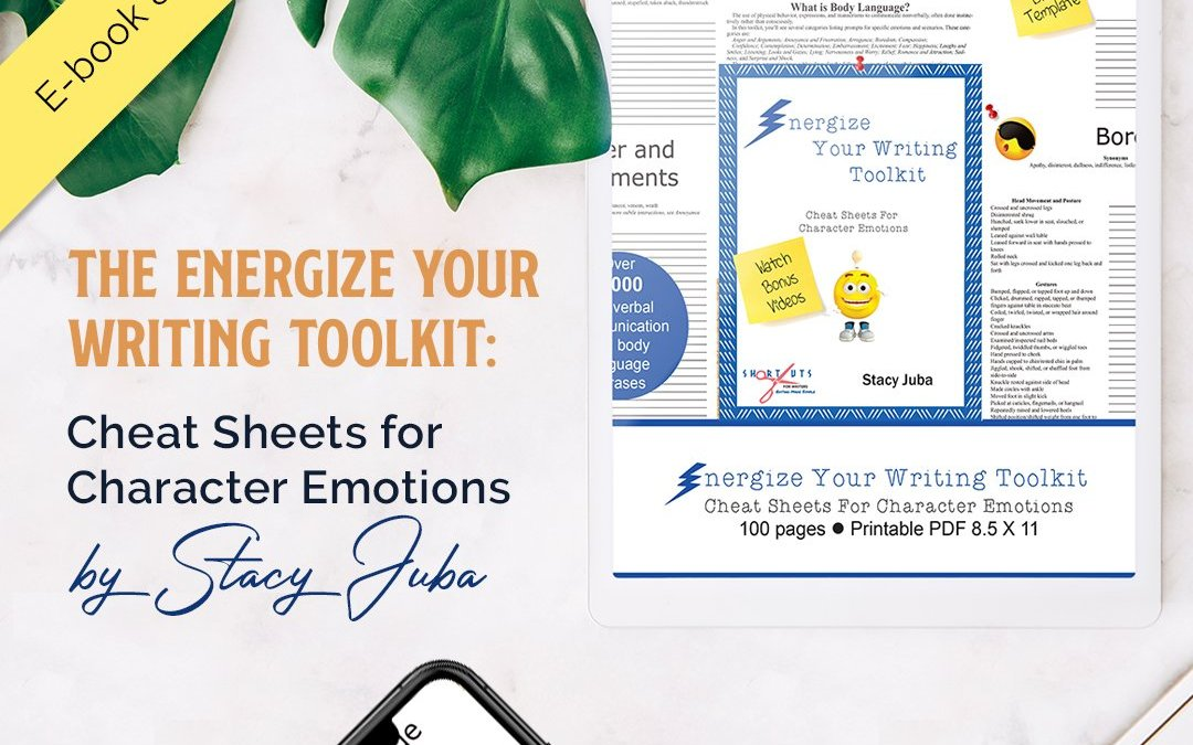 Discover The Ultimate Resource On Body Language For Writers
