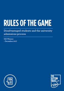 The Rules of the Game - click to download this pdf document.