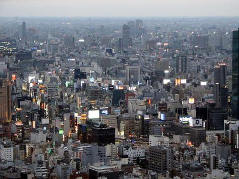 640px-Ginza_area_at_dusk_from_Tokyo_Tower