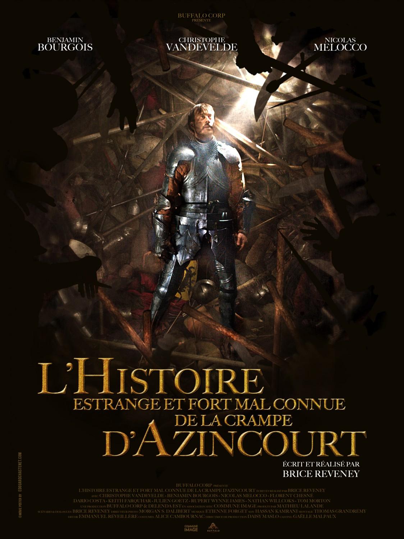 Poster do filme Azincourt