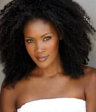 How To Grow Natural Black Hair Faster And Longer
