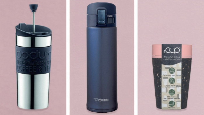 Best Travel Mug 2020 Reusable Cups For Eco Friendly Drinkers
