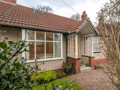 Short Rental Property House Cottage Hale