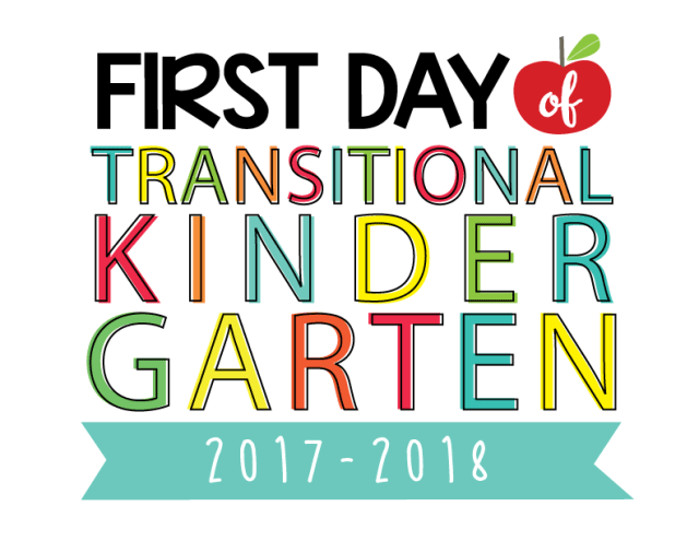 Transitional-Kindergarten