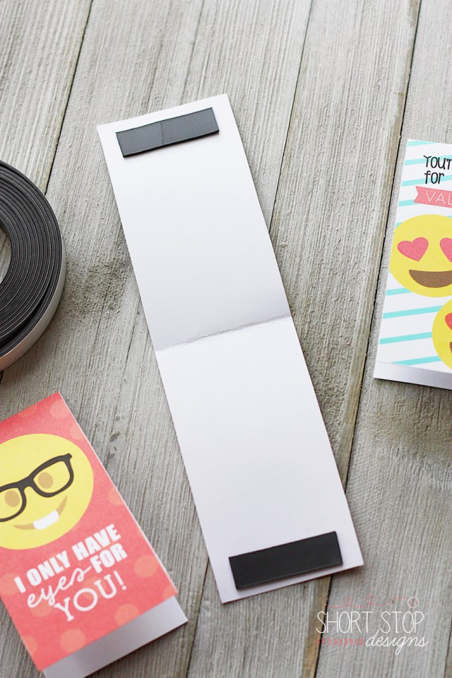Emoji Bookmark Printable
