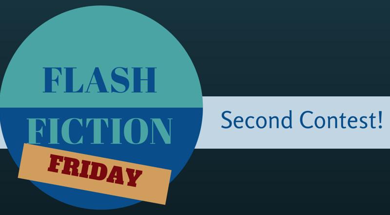 Flash Fiction Contest #2!
