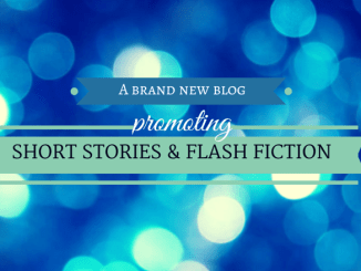 Short Stories and Flash Fiction
