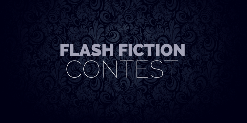 Flash Fiction Contest #5!