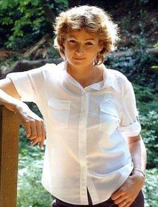 della-galton-author