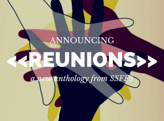"""""""Reunions"""" Anthology Now Available!"""