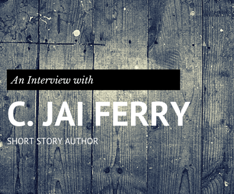 An Interview with C. Jai Ferry