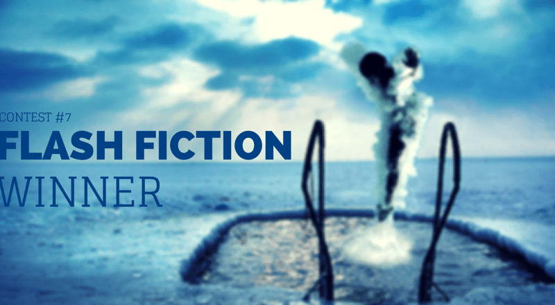 Winner of Flash Fiction Contest #7!