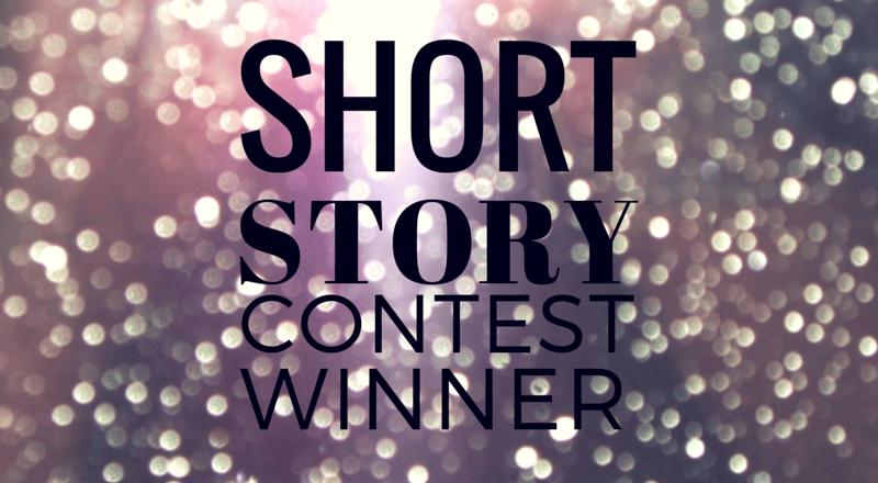 Winner of the Sixth Short Story Contest!