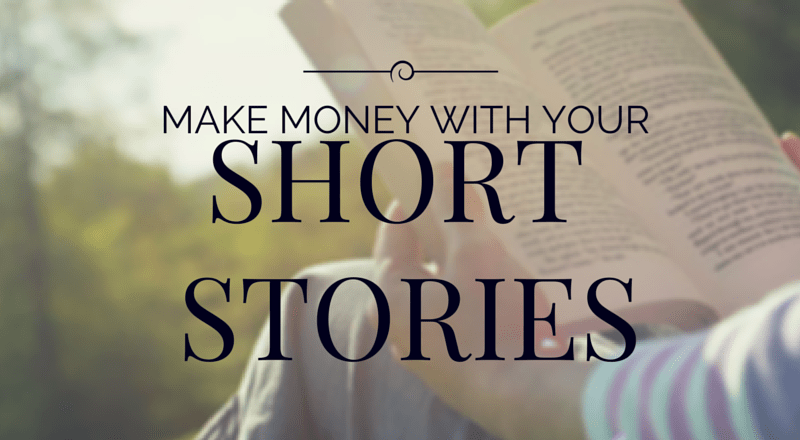 Announcing Short Story and Flash Fiction Sales