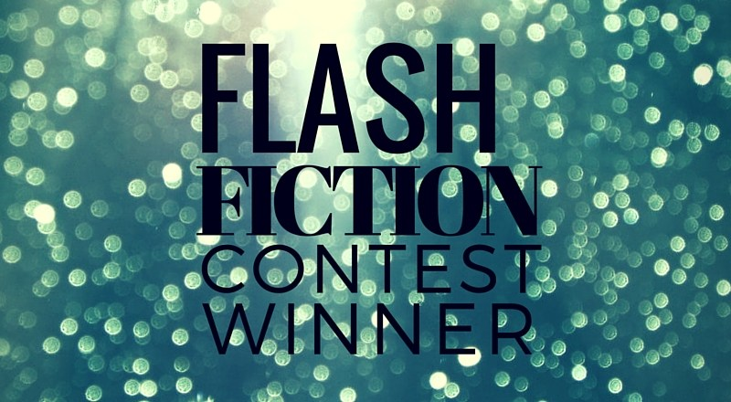 Winner of Flash Fiction Contest #14!
