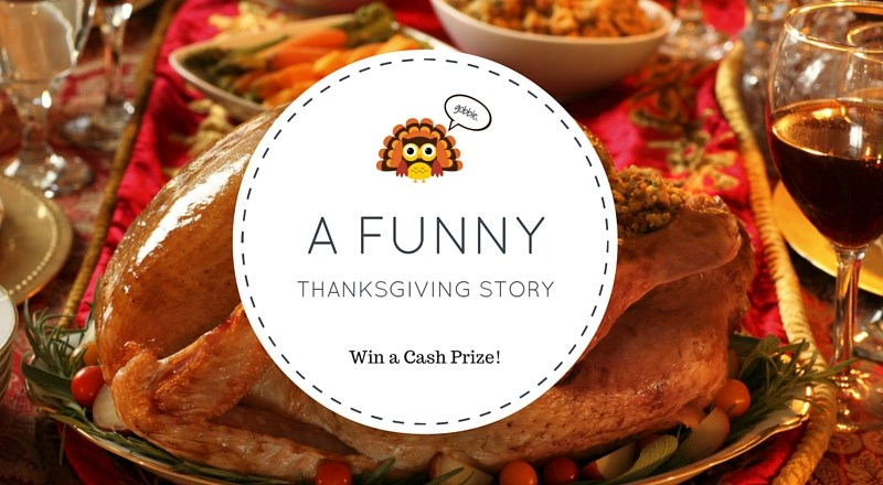 Thanksgiving Short Story Contest!