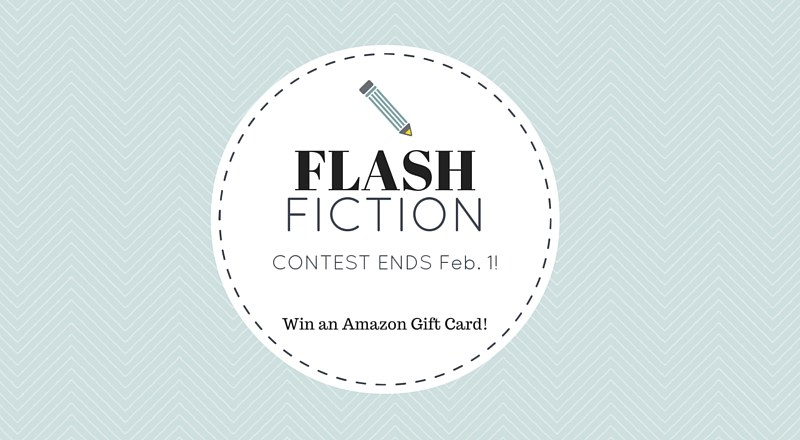 Flash Fiction Contest #11!