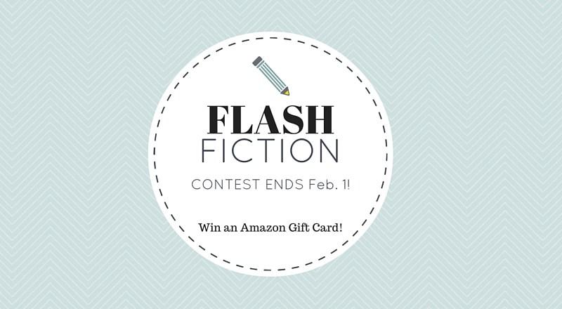 Flash Fiction Contest #11!