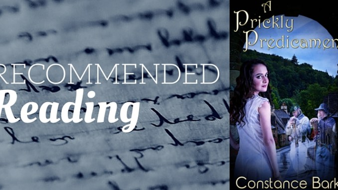 recommended-reading-a-prickly-predicament-constance-barker