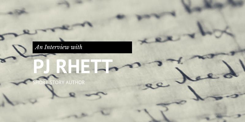 An Interview with PJ Rhett