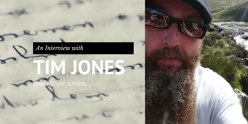 An Interview with Tim Jones