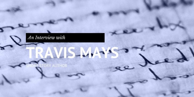 An Interview with Travis Mays