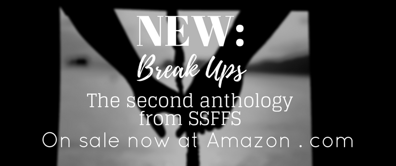 New Anthology on Sale Now!