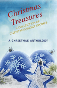 Christmas Treasures Anthology