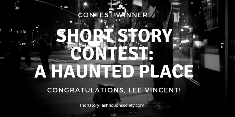 Winner of Short Story Contest!