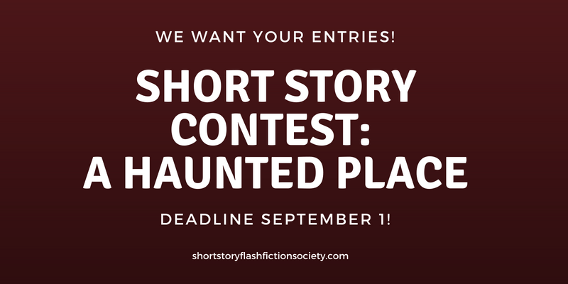 Short Story Contest: A Haunted Place