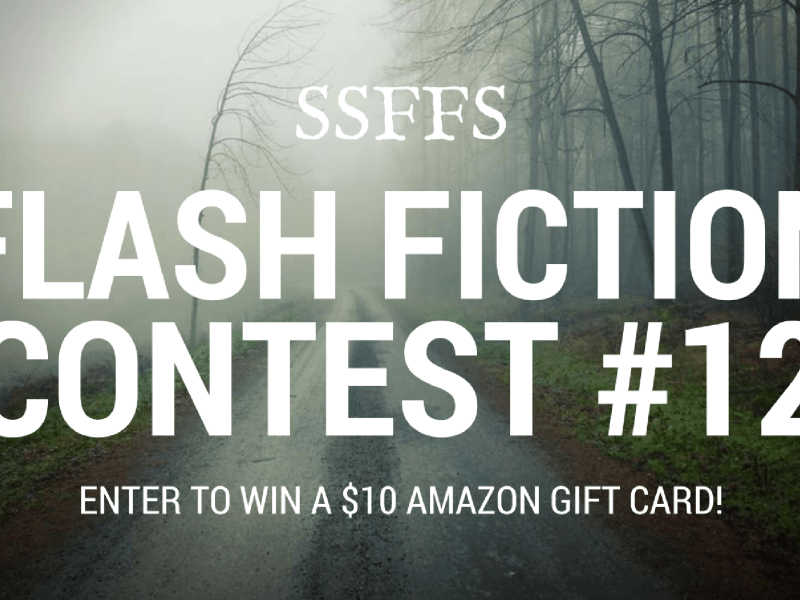Flash Fiction Contest #12!