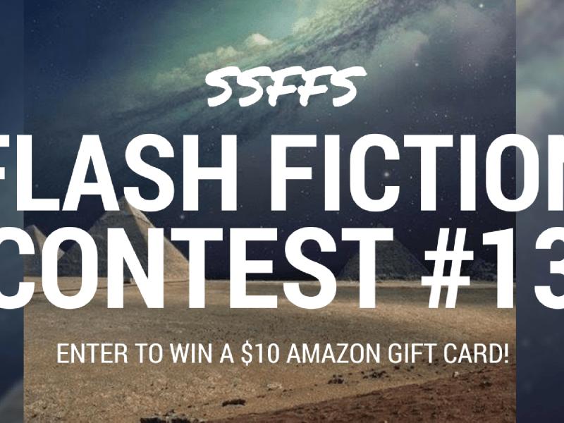Flash Fiction Contest #13