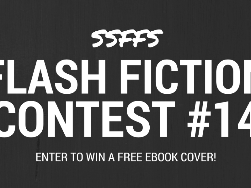 Flash Fiction Contest #14!