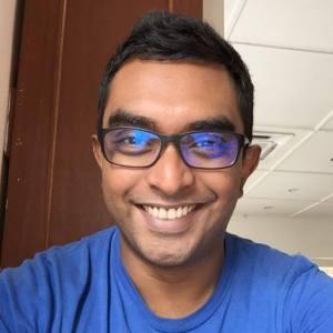 Gobala Krishnan