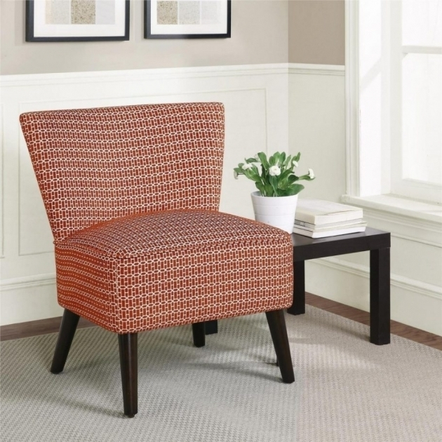 Accent Chairs Without Arms