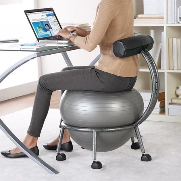 Balance Ball Office Chair 2019 Chair Design