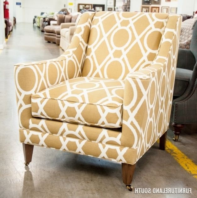 Accent Chairs Yellow And Gray
