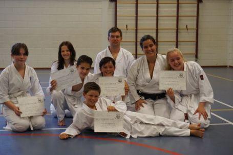 karate den haag ypenburg