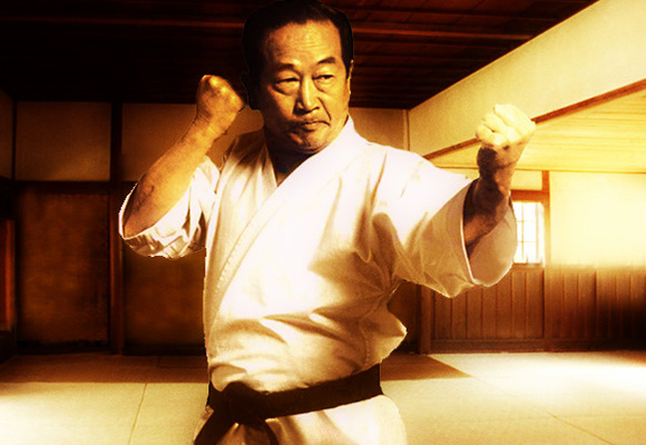Shotokan Philosophy