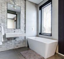 Das Badezimmer renovieren Modernisierung zum günstigen ...