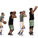 Stephen Curry Shooting Form Training Season 2 Test 3 Video