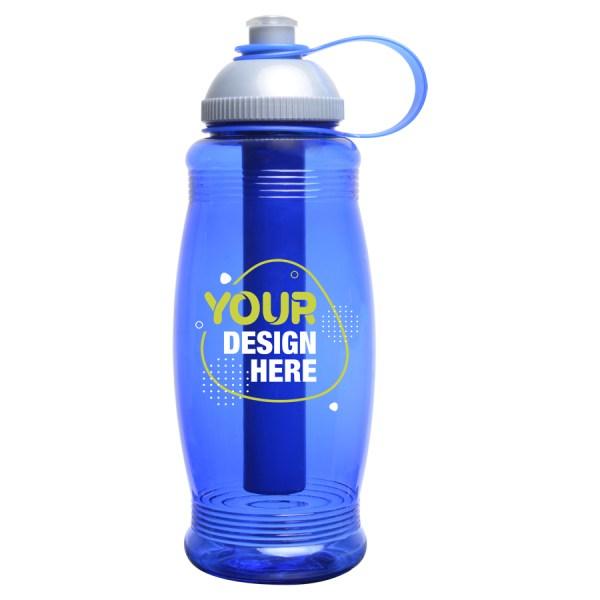 Arabian Plastic Bottle