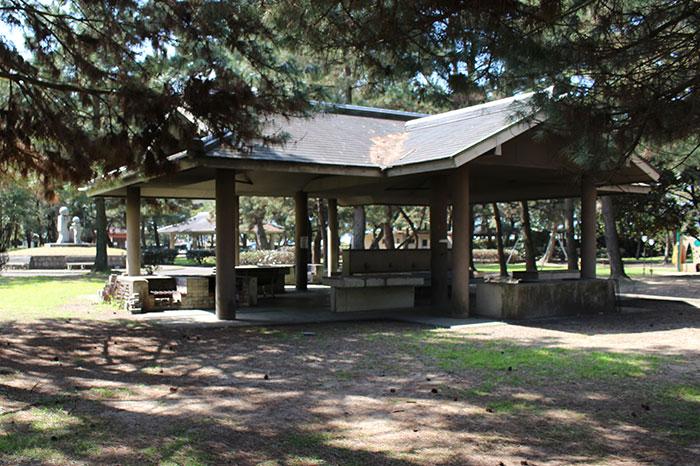 萩の丘公園