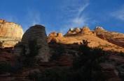 Morning at Canyon Overlook