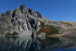 Cerro Negro and Laguna Negra
