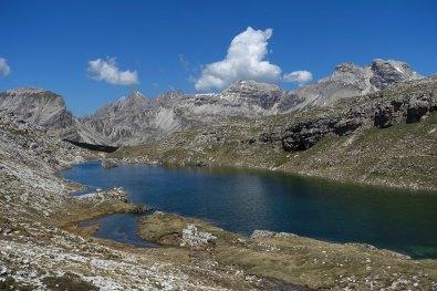 Lago di Crespeina